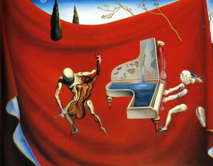 Dali - Red Orchestra