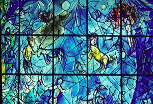 UN Chagall Tribute
